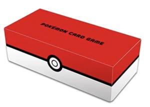 ポケモンカードゲームロングカードボックス