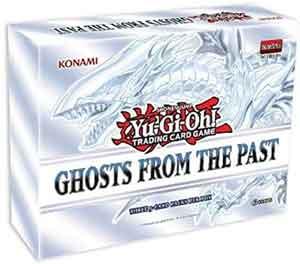 【英語-北米版】遊戯王-Ghosts-From-the-Past-ゴースツ・フロム・ザ・パスト-1st-Edition
