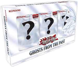 遊戯王-英語-EU版-Ghosts-From-the-Past-ゴースツ・フロム・ザ・パスト-1st-Edition