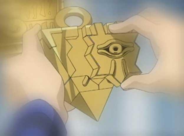 千年パズル-ULTIMAGEARのプラモデルが発売決定!アニメシーンの画像予約は?