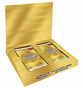 遊戯王北米版『Maximum-Gold-El-Dorado』のパッケージ画像