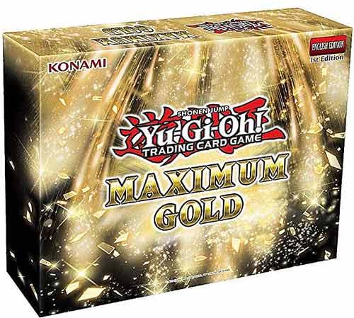 Maximum-Goldは高騰した!