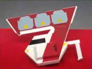 『遊戯王ラッシュデュエル-デュエルディスクの商品画像2