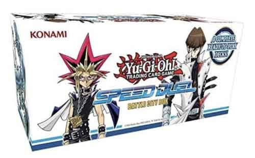 遊戯王-Speed-Duel-Battle-City-Box-スピードデュエル-バトル・シティ・ボックス-英語