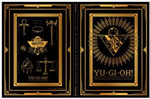 遊戯王9ポケットバインダー(YU-GI-OH!-MILLENNIUM-9-POCKETS-BINDER)