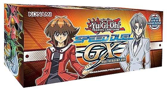 Speed-Duel-Box-featuring-Yu-Gi-Oh!-GXのパッケージ画像